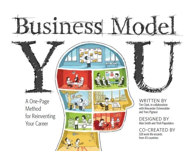 busnes model you